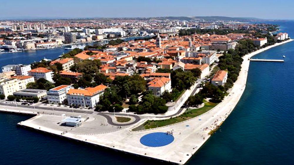 Adult Guide in Zadar