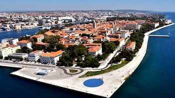 Day Trip to Sibenik & Zadar from Split or Trogir