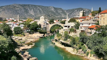 Mostar & Medjugorje Small Group Tour from Split or Trogir