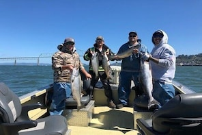 Full Day Fishing Guide Service