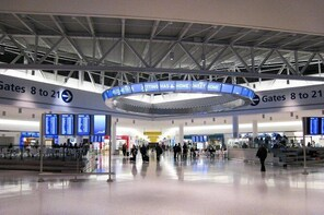 Woodbury Common Premium Outlets Private Transfer to JFK Airport