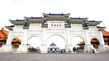 台北中途停留私人行程連機場來回接送