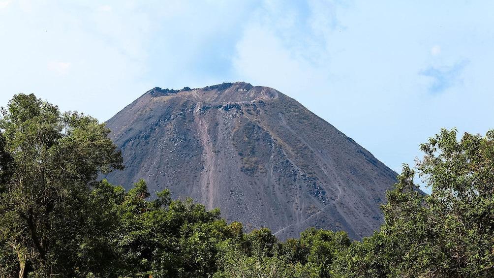 Show item 1 of 5. Volcano in El Salvador