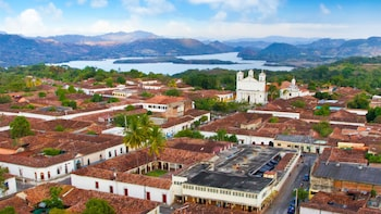 Colonial Suchitoto Full DayTour