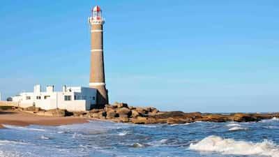 Playa De Los Ingleses In Punta Del Este Expedia