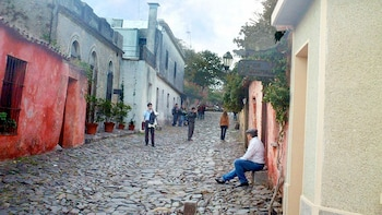 From Montevideo Colonia del Sacramento Tour Full Day
