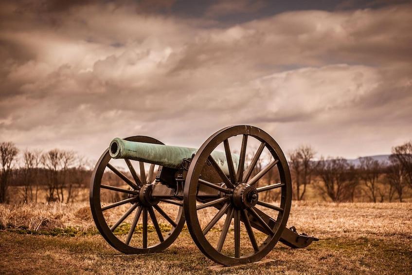 Show item 1 of 10. Antietam National Battlefield Self-Guided Driving Tour