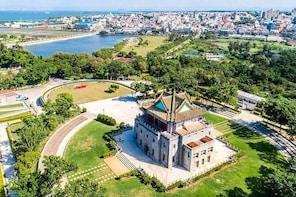 Group Tour to Explore Kinmen Island