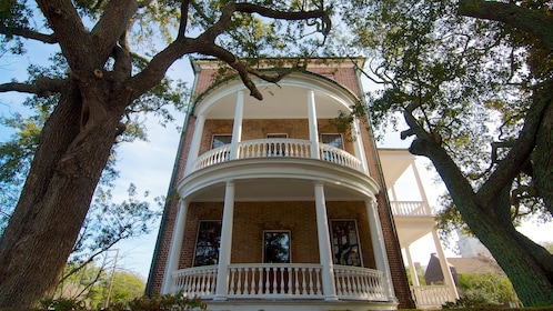 Joseph Manigault House in Charleston