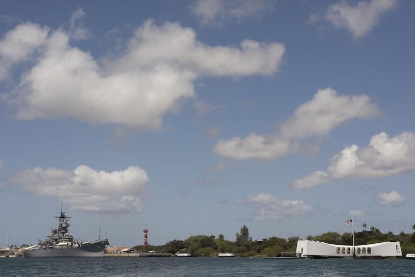 Show item 5 of 9. Pearl Harbor & USS Arizona Memorial