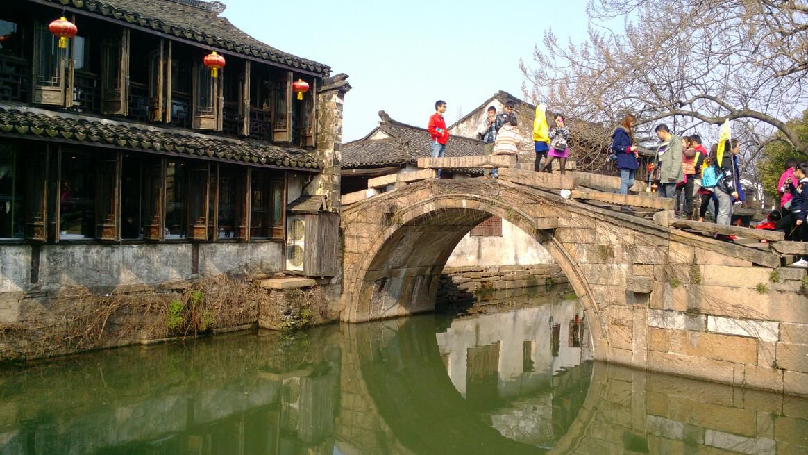 Private Suzhou Gardens & Zhouzhuang Excursion from Shanghai