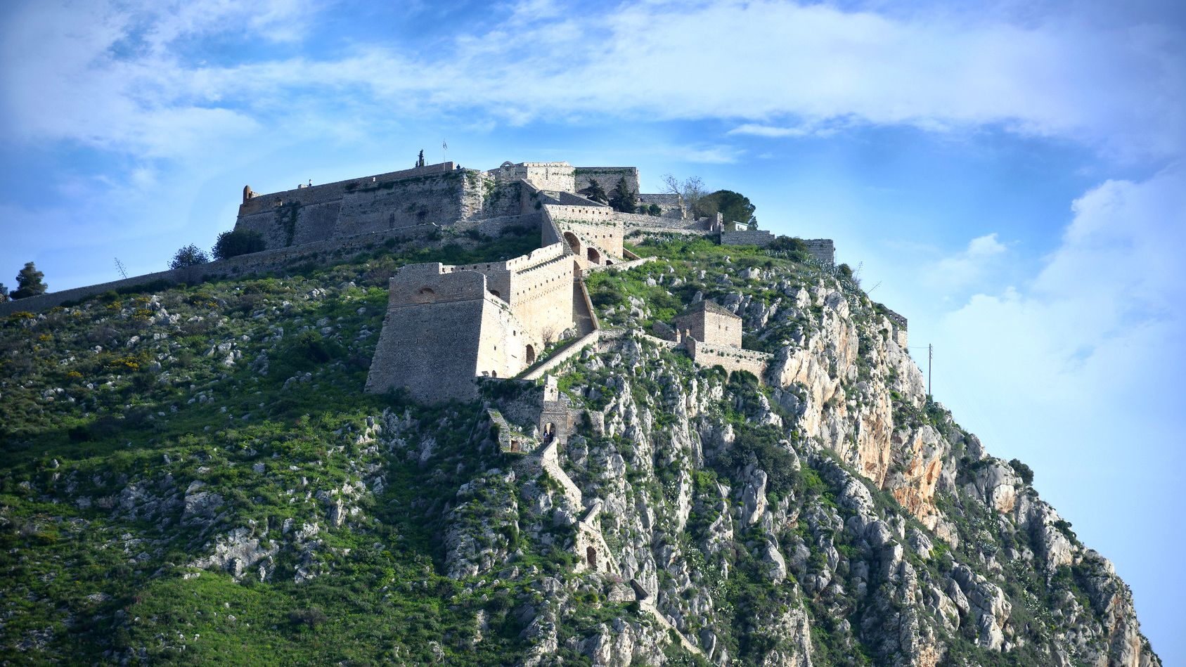 Private Day Trip to Peloponnese by Taxi