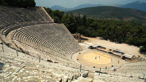 Greek Ampitheater