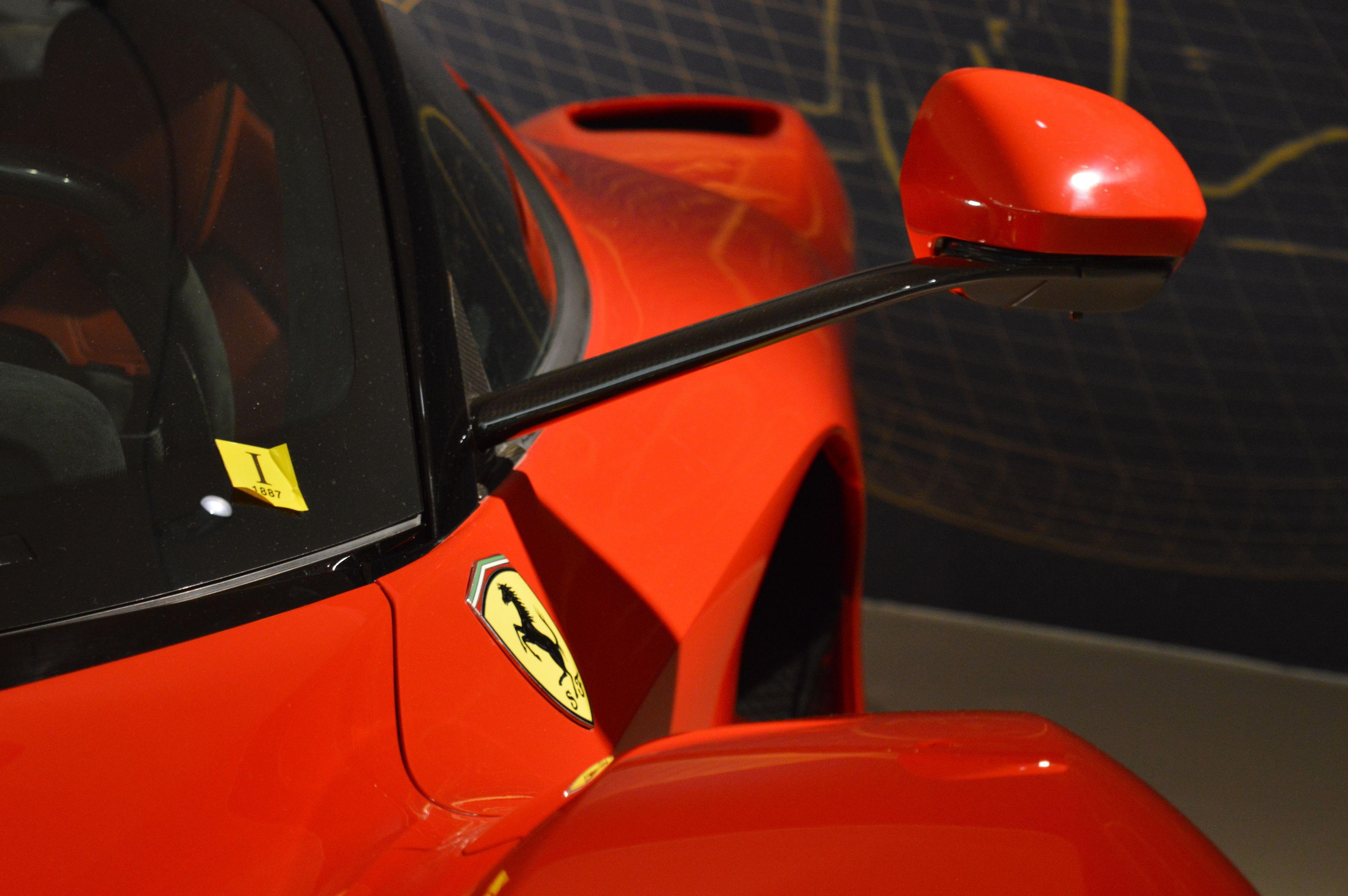 Tour di 1 giornata con degustazioni e Ferrari da Firenze in treno