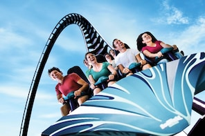 SeaWorld Orlando Theme Park Tickets