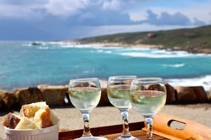 South West Wine & Sights Tour from Busselton or Dunsborough