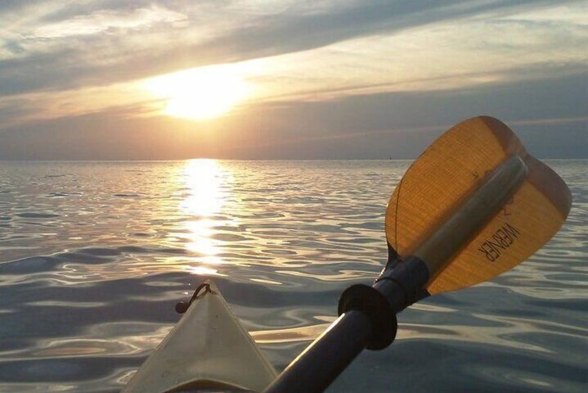 Single Kayak Rental in Dewey Beach