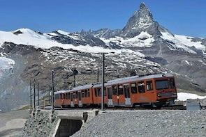 Zermatt Village plus Mt. Gornergrat Private Tour