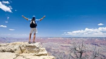 Grand Canyon South Rim Tour via Luxury Limo