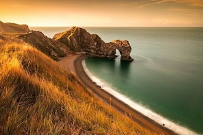Self-guided Scavenger Hunt Tour - Dorset (7 Days Private)