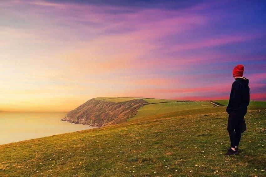 7-Day Geo Scavenger Hunt App Tour for Cornwall