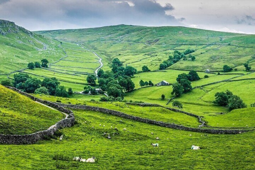 Geohunt Challenge - Yorkshire Dales (7 Day Pass)