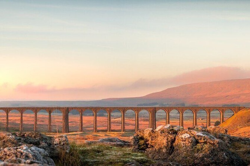 Yorkshire Dales - Scavenger Hunt Adventure (Self-guided) Group Ticket
