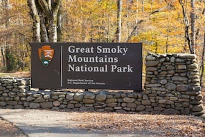 Great Smoky Mountains National Park Self Driving Tour