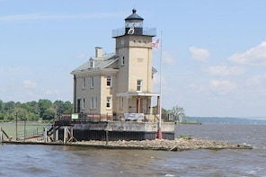 Hudson River Sightseeing Cruise from Kingston