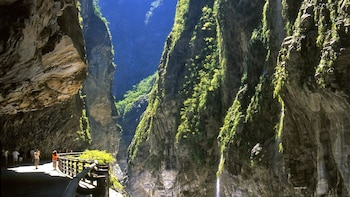 2-Day Exploration of Taroko National Park
