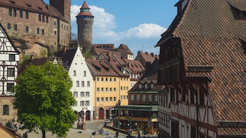 Mediaeval Old Town Walking Tour
