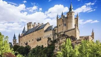 Segovia & Avila Full Day from Madrid Including Monuments