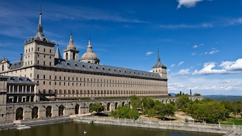Escorial, Valley of the Fallen & Toledo day trip from Madrid