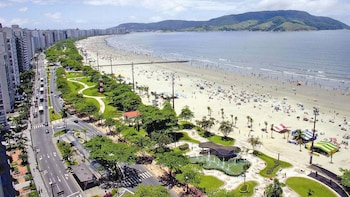 Private Beach Tour to Santos & Guaruja