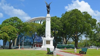 Port of Spain & Fort George Sightseeing Tour