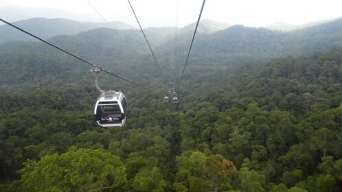Gondola in Vietnam