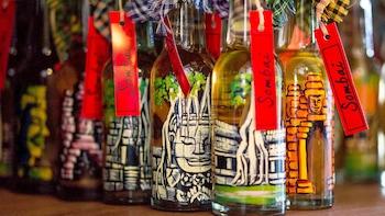 Sombai Workshop Visit & Liqueur Tasting