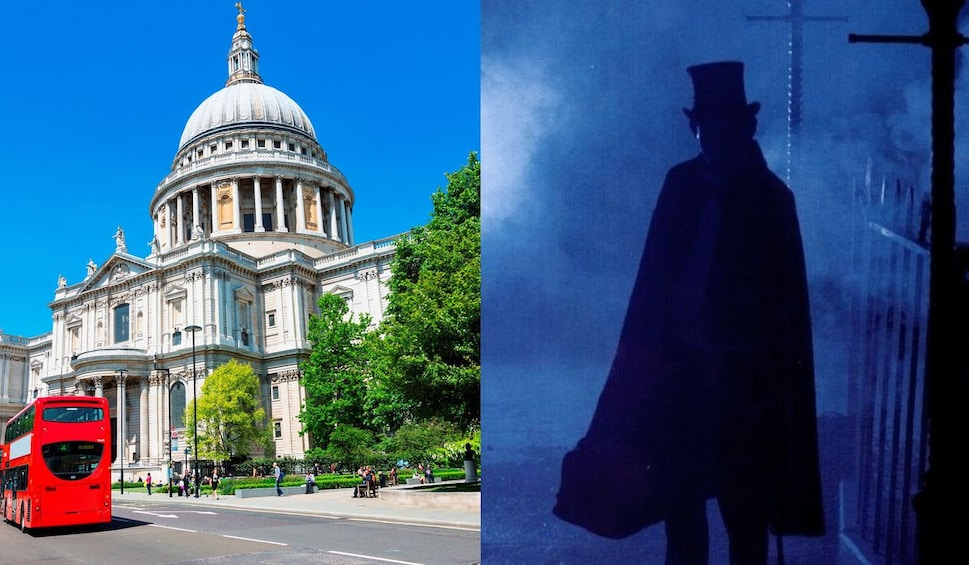 Apri foto 1 di 9. Combo: Crown Jewels with Jack the Ripper & Haunted London