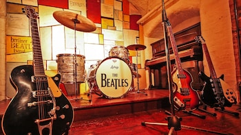2-Day Combo: Liverpool & London The Complete Beatles Tour