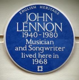 Lennon blue plaque.jpg