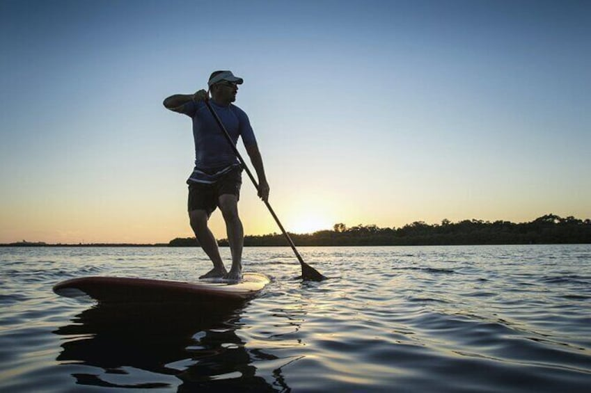 Stand Up Paddleboard Rental in Dewey Beach