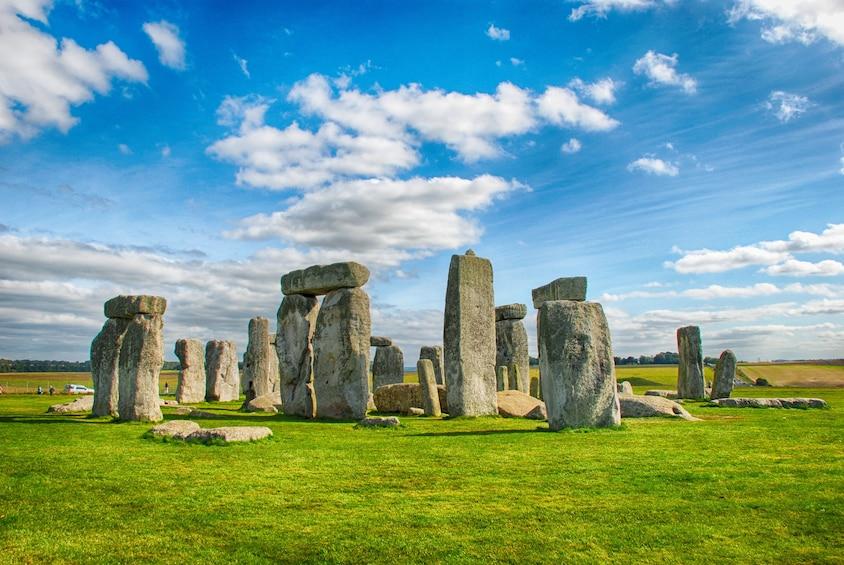 Windsor Stonehenge & Oxford Flexible Day Trip
