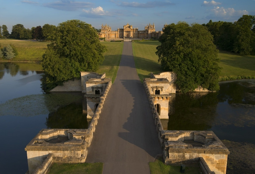 Show item 2 of 9. Blenheim Palace Downton Abbey & Cotswolds Flexible Day Trip