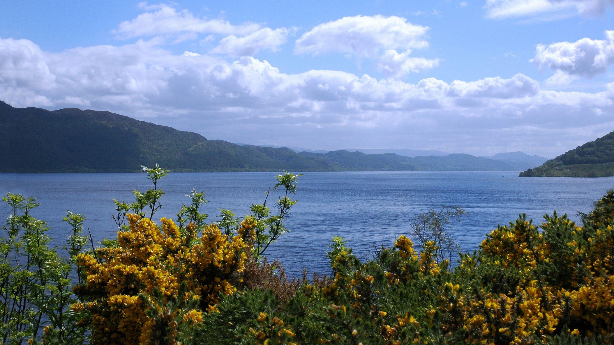 3-Day Tour to Edinburgh, Loch Ness & the Highlands