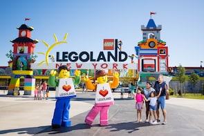 LEGOLAND New York Resort Admission Ticket