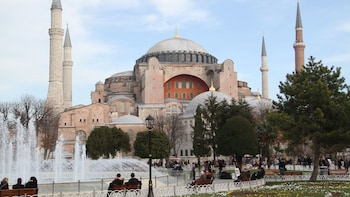 Istanbul Classics & Highlights Full-Day Tour