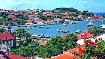 Edge Ferry Tickets to St. Barts