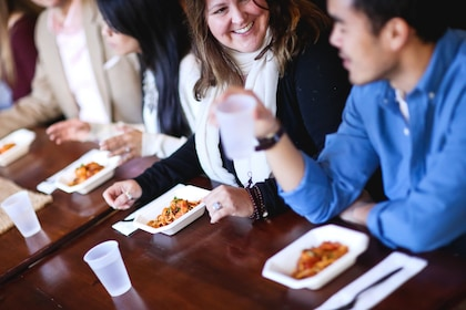 Arts District Food Tour with Tastings