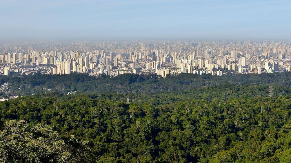Carregar foto 1 de 5. city view in Sao Paulo, Brazil