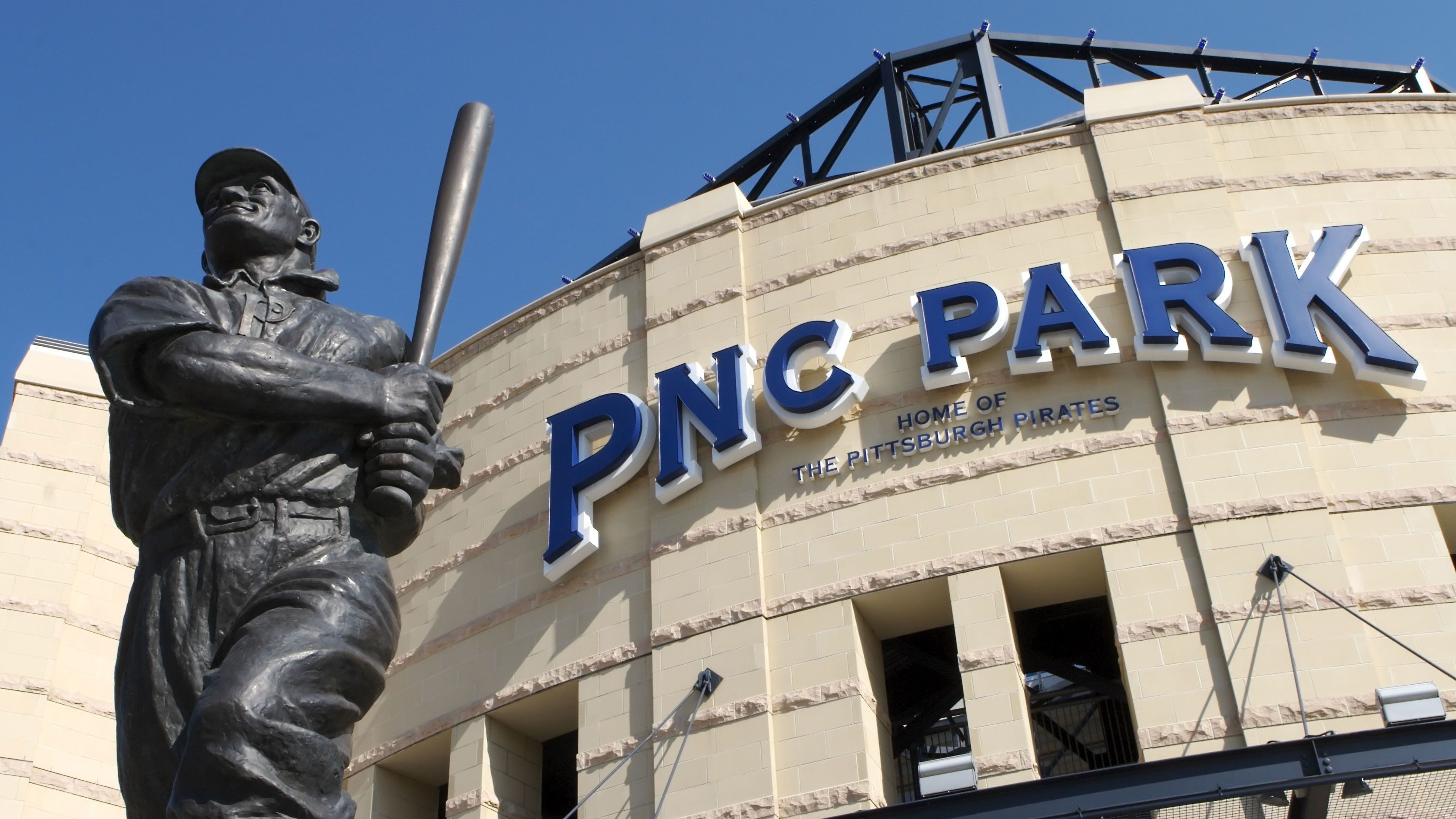 PNC Park in Pittsburgh